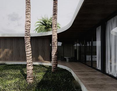Villa MRIYA