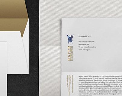 KAFER Confidential VI Development