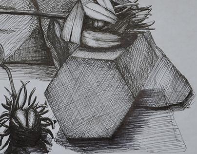 Grafinis piešinys