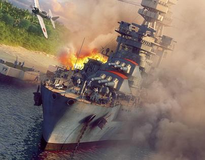 Pearl Harbor - Britain at War