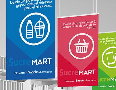 Branding SucreMart