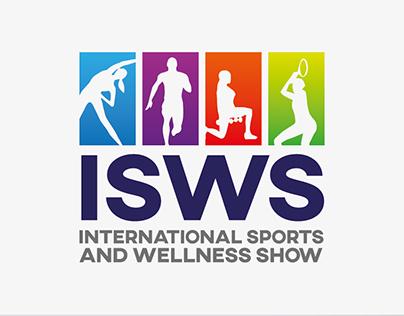 ISWS Branding and Broshure