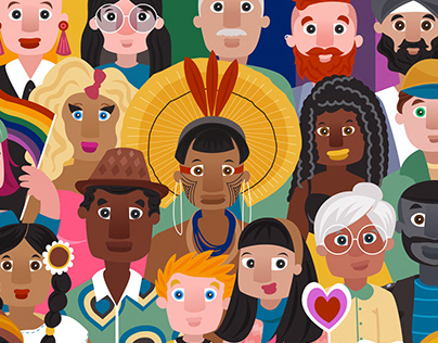 Diversity is wealth