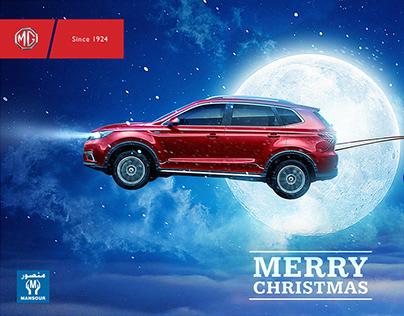 MG Christmas