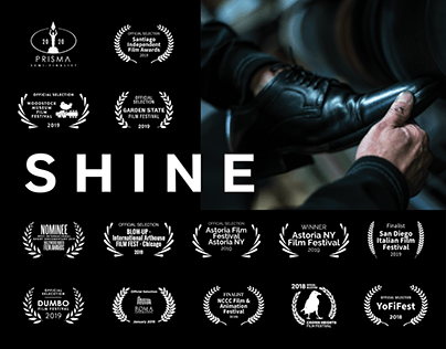 Shine: A Documentary Short