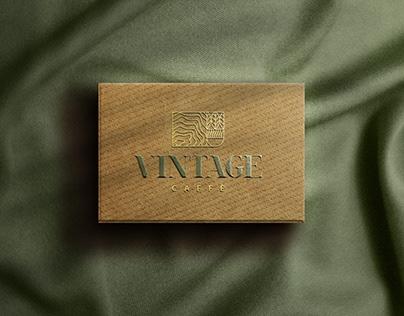Vintage Caffè / 2020