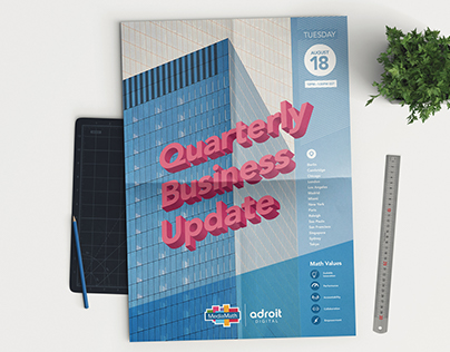 Quarterly Business Update