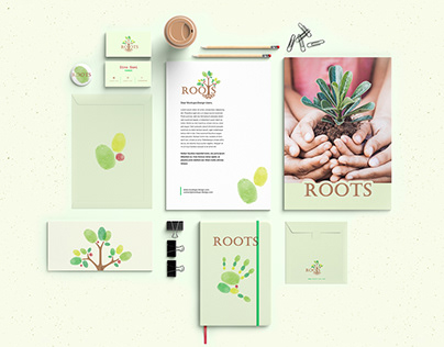 ROOTS | Child Care