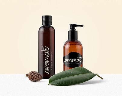 Aromate - Saboaria Artesanal