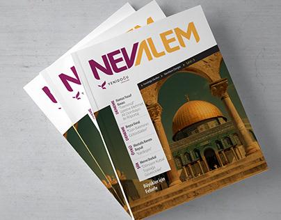 NevAlem 3 Magazine