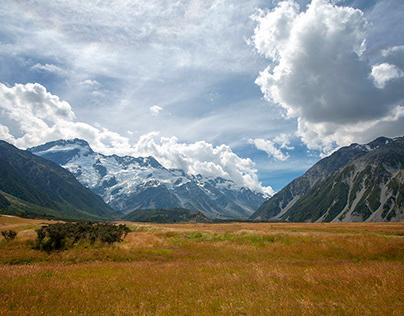 New Zealand VI