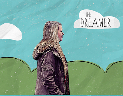 Title Sequence - The Dreamer