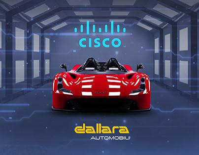 CISCO & DALLARA - Storytelling Video