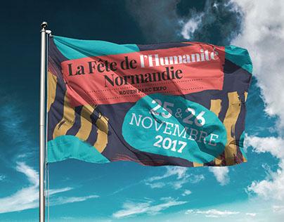 Fête de l'Humanité Normandie