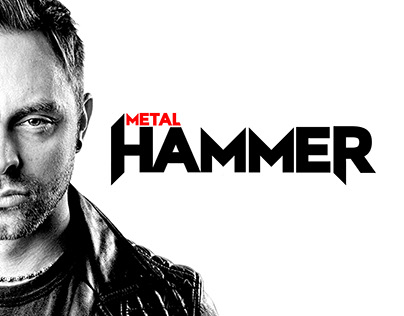 Metal Hammer Redesign
