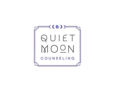 Quiet Moon - Branding