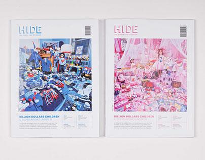 Hide Magazine