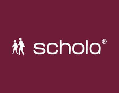 Branding_schola
