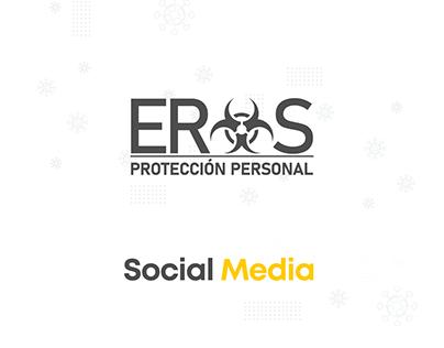 EROS · Social Media