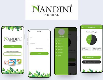 Nandini Herball Care