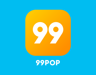Campanha de Lançamento 99POP