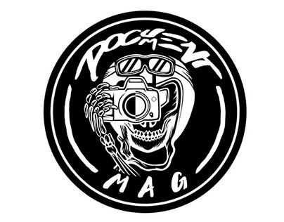 document.mag Brand Identity