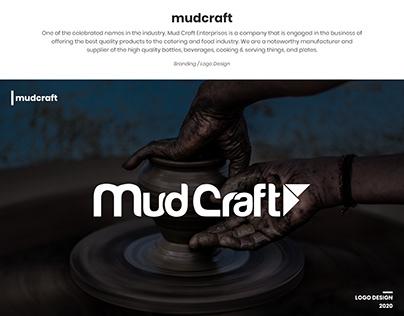MudCraft - UI/UX Design