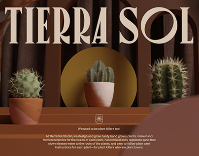 Tierra Sol