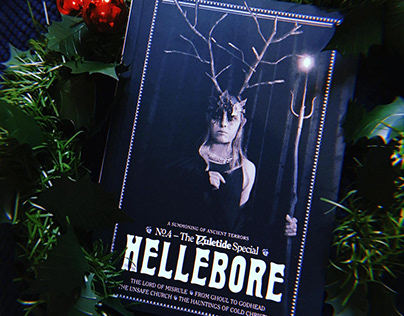 Hellebore Nº4: The Yuletide Issue