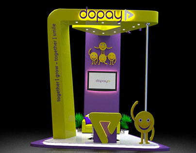Exhibition design dopay