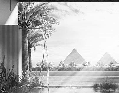 New Cairo Residence