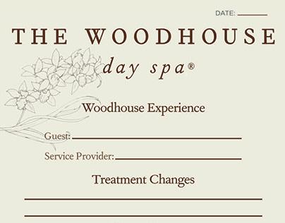 Woodhouse Spa Brochure