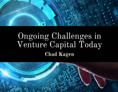 Ongoing Challenges In Venture Capital