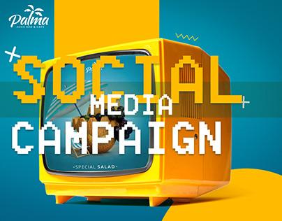 Palma Social Media Collection Vol.2