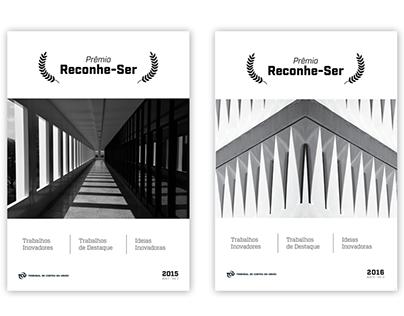 Magazine - Prêmio Reconhe-ser