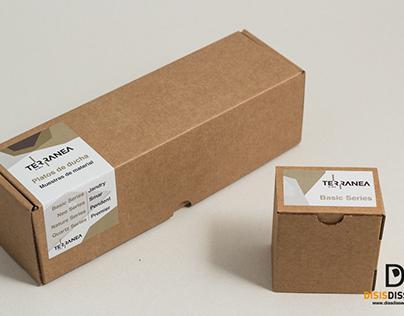 Packaging Terranea