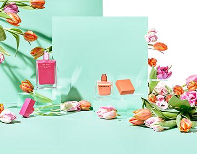 Spring Campaign 2021 // parfumdreams.de