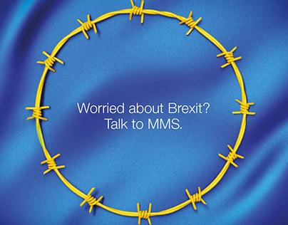MMS Brexit ad.