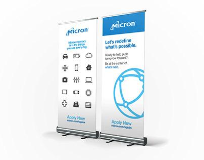 Micron Recruitment Season 2018