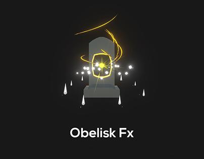 Unity Fx - Obelisk