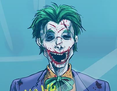 Death of The Joker