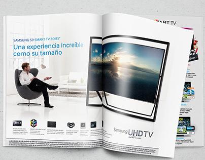 Samsung - Agencia Ruy Mossi