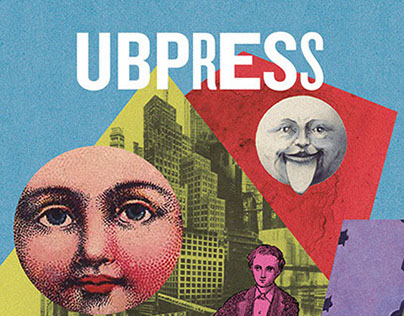 Diseño Editorial - ubpress