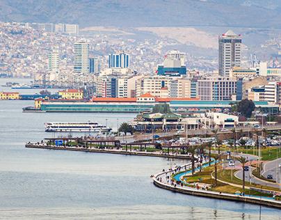 Lovely Izmir
