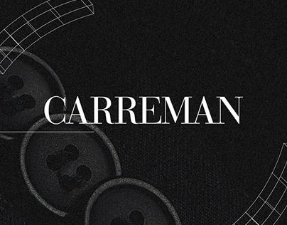 Carreman