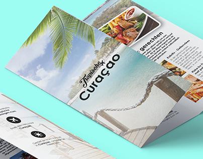 Brochure Curaçao