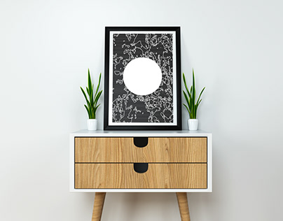 Poster- Interference