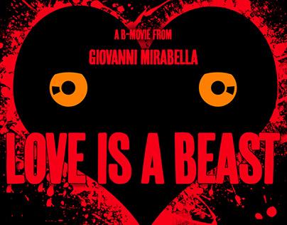Love is a Beast (2019)