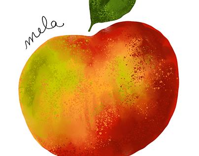 Frutte, 2020