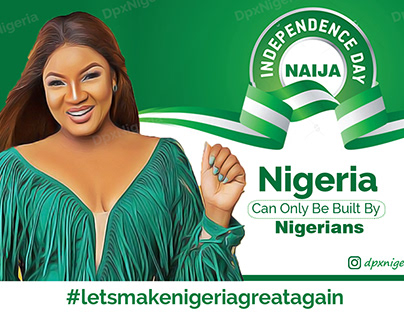 Independence Day Nigeria
